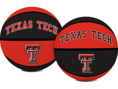 Texas Tech Red Raiders Jarden Crossover Basketball
