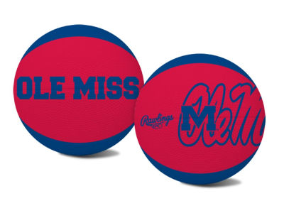 Ole Miss Rebels Alley Oop Youth Basketball