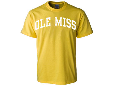 Ole Miss Rebels NCAA 2 for $25  NCAA Vertical Arch T-Shirt