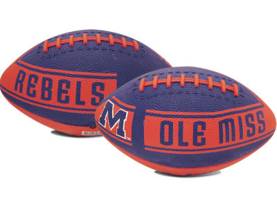 Ole Miss Rebels Hail Mary Youth Football