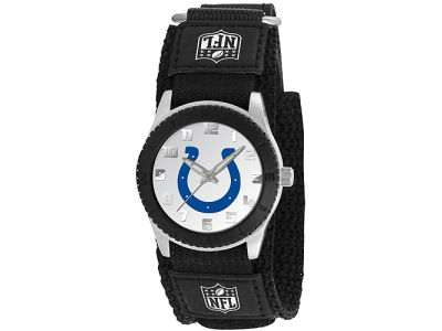 Indianapolis Colts Rookie Kids Watch Black