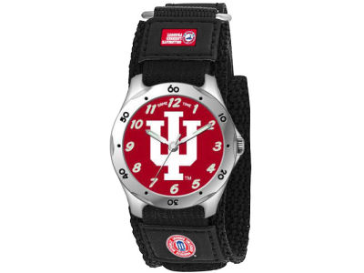 Indiana Hoosiers Rookie Kids Watch Black