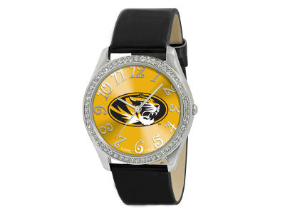 Missouri Tigers Glitz Ladies Watch