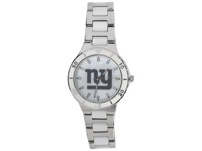 New York Giants Glitz Ladies Watch