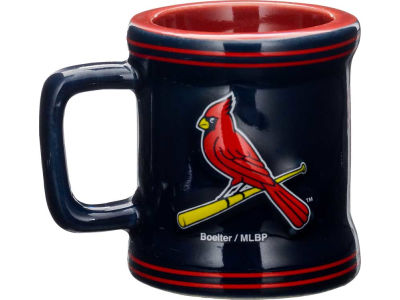 St. Louis Cardinals 2oz Mini Mug Shot