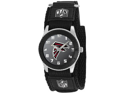 Atlanta Falcons Rookie Kids Watch Black