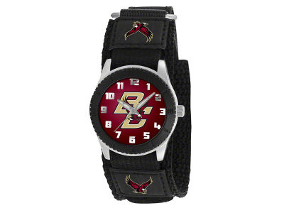 Boston College Eagles Rookie Kids Watch Black