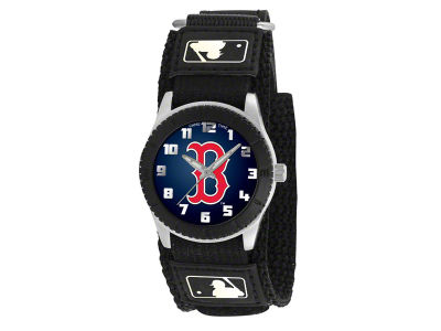 Boston Red Sox Rookie Kids Watch Black