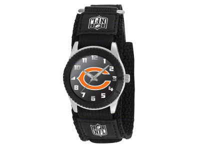 Chicago Bears Rookie Kids Watch Black
