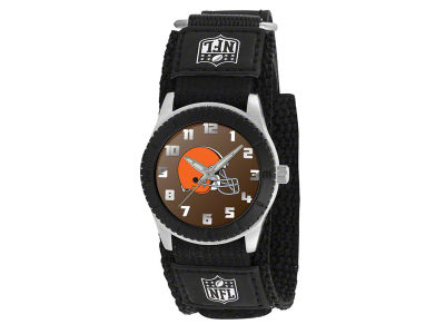 Cleveland Browns Rookie Kids Watch Black