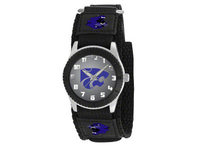 Kansas State Wildcats Rookie Kids Watch Black