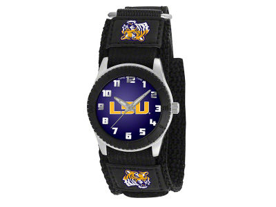 LSU Tigers Rookie Kids Watch Black