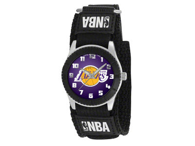 Los Angeles Lakers Rookie Kids Watch Black