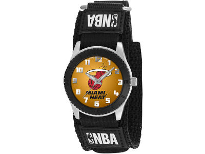 Miami Heat Rookie Kids Watch Black