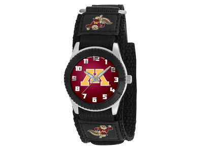 Minnesota Golden Gophers Rookie Kids Watch Black