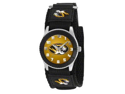 Missouri Tigers Rookie Kids Watch Black