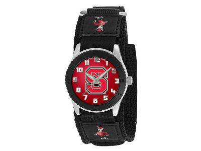 North Carolina State Wolfpack Rookie Kids Watch Black