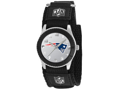 New England Patriots Rookie Kids Watch Black
