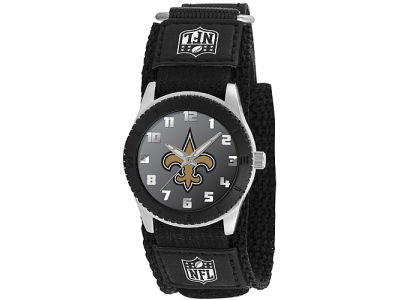 New Orleans Saints Rookie Kids Watch Black