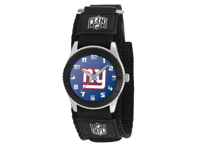 New York Giants Rookie Kids Watch Black