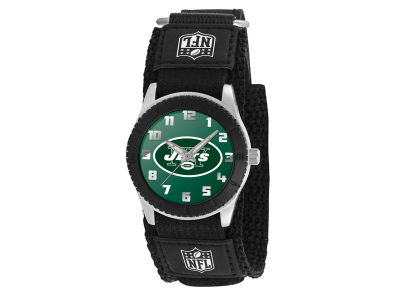 New York Jets Rookie Kids Watch Black