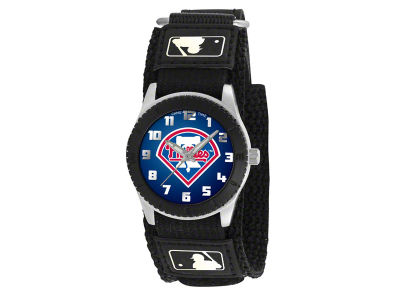 Philadelphia Phillies Rookie Kids Watch Black