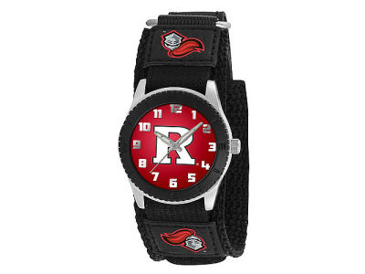 Rutgers Scarlet Knights Rookie Kids Watch Black