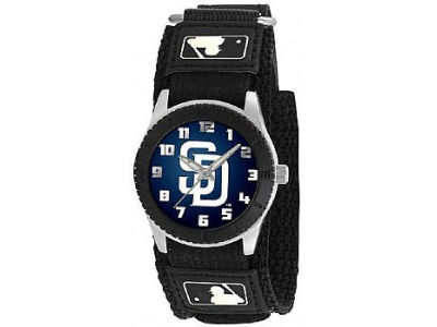 San Diego Padres Rookie Kids Watch Black