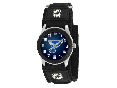 St. Louis Blues Rookie Kids Watch Black