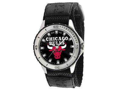 Chicago Bulls Veteran Watch