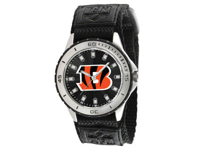 Cincinnati Bengals Veteran Watch