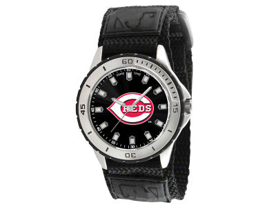 Cincinnati Reds Veteran Watch