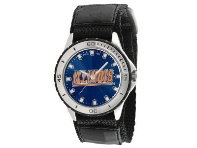 Illinois Fighting Illini Veteran Watch