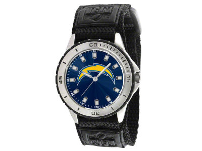 San Diego Chargers Veteran Watch