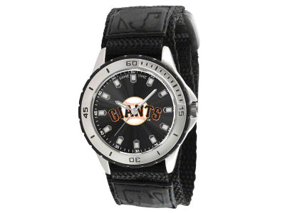 San Francisco Giants Veteran Watch