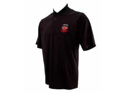 Indianapolis Indians MLB Men's Exceed Polo Shirt