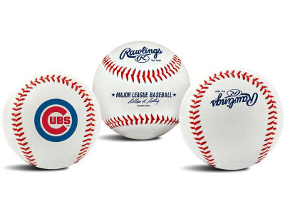 Chicago Cubs The Original Team Logo Baseball