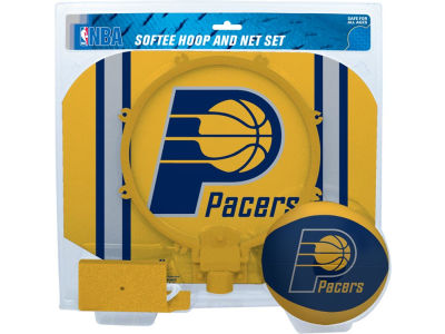 Indiana Pacers Slam Dunk Hoop Set