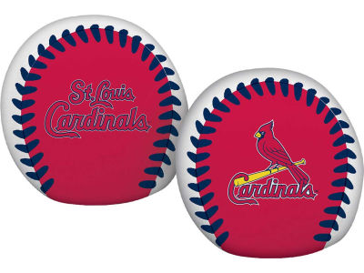 St. Louis Cardinals Softee Quick Toss Baseball 4inch