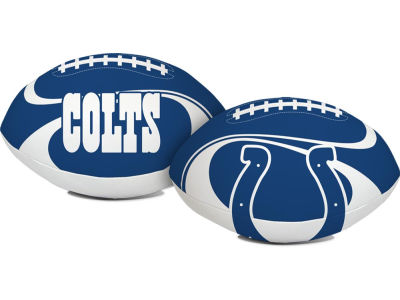 Indianapolis Colts Softee Goaline Football 8inch