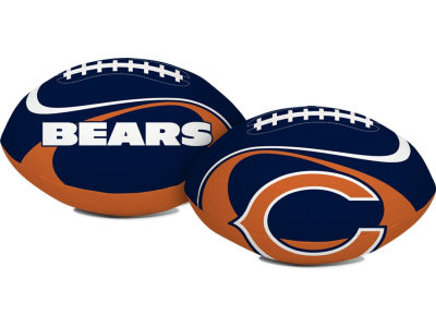 Chicago Bears Softee Goaline Football 8inch