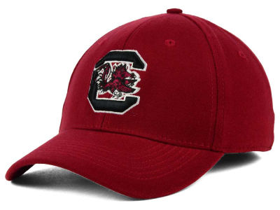 South Carolina Gamecocks Top of the World NCAA Team Color PC Cap