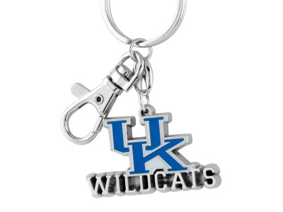 Kentucky Wildcats Heavyweight Keychain