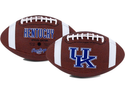 Kentucky Wildcats Game Time Football