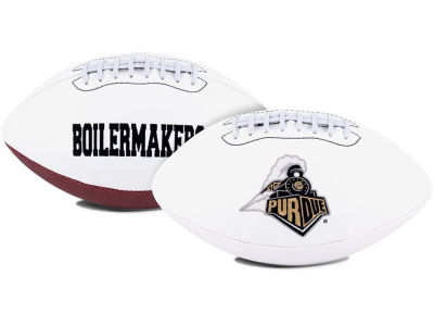 Purdue Boilermakers Signature Series Football