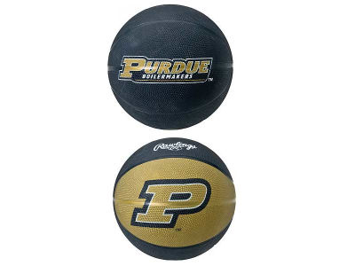 Purdue Boilermakers Crossover Basketball