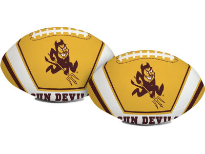 Arizona State Sun Devils Softee Goaline Football 8inch