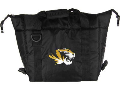 Missouri Tigers 12-pack cooler