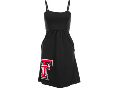 Texas Tech Red Raiders NCAA Womens Spaghetti Strap Dress
