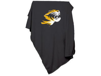Missouri Tigers NCAA Sweatshirt Blanket